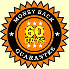 Guaranteed by ClickBank