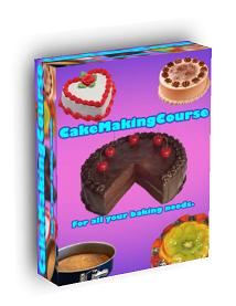 Cake Making Course - Video Cake Baking Lessons